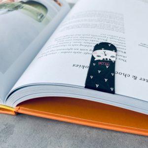 Boekenlegger | Magnetisch | Katten | Cool Cats | B