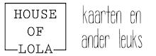 HOUSE OF LOLA logo