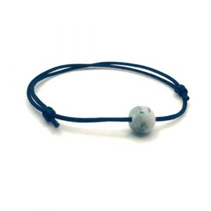 armbandje | blue passion