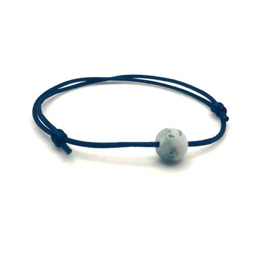 armbandje   blue passion