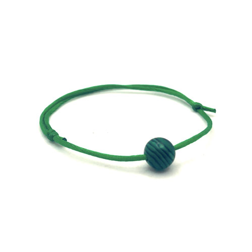 armbandje | green jungle