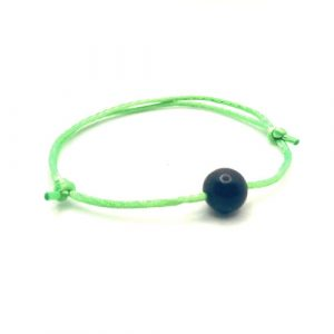 armbandje | green treasure
