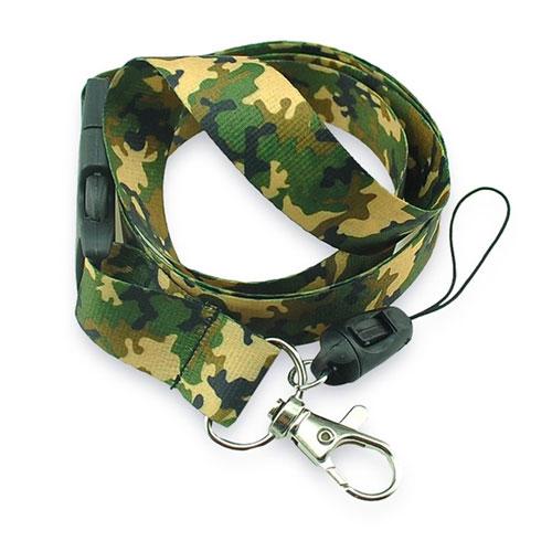 keycord | camouflage
