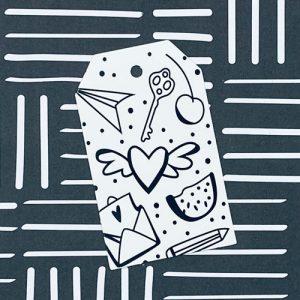 label | doodles
