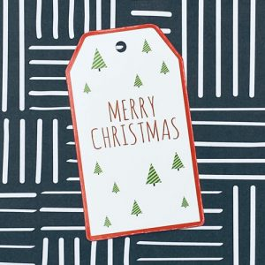 label | kerst | merry christmas
