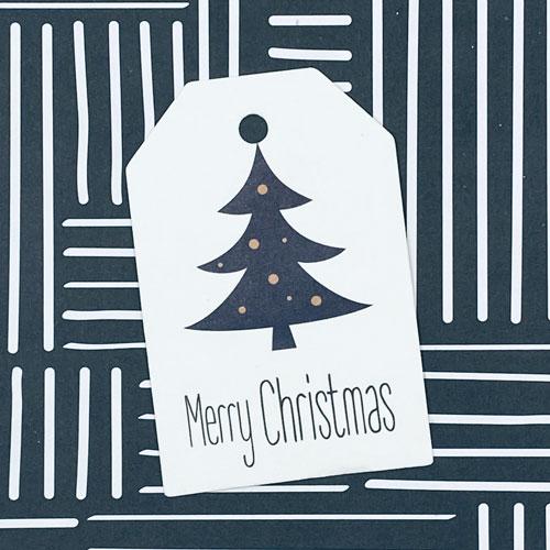 label | kerst | merry christmas | kerstboom