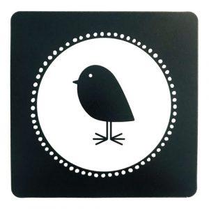muismat | bird / vogeltje