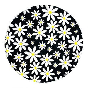 muismat | bloemen | madelief