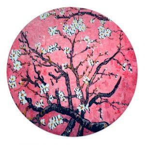 muismat | blossom | pink