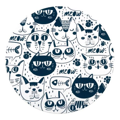 muismat | meow | katten