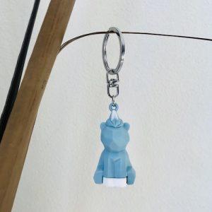 sleutelhanger | unicorn / eenhoorn