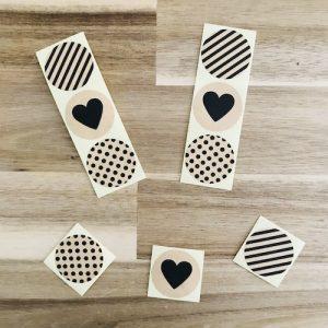 stickers | sluitstickers | hobbystickers