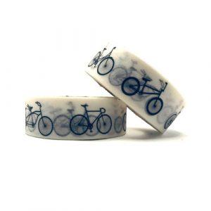washi tape | fietsen
