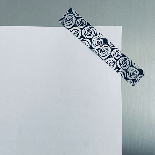 washi tape / masking tape   rozen