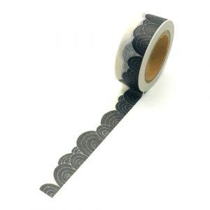 washi tape | rol | bogen