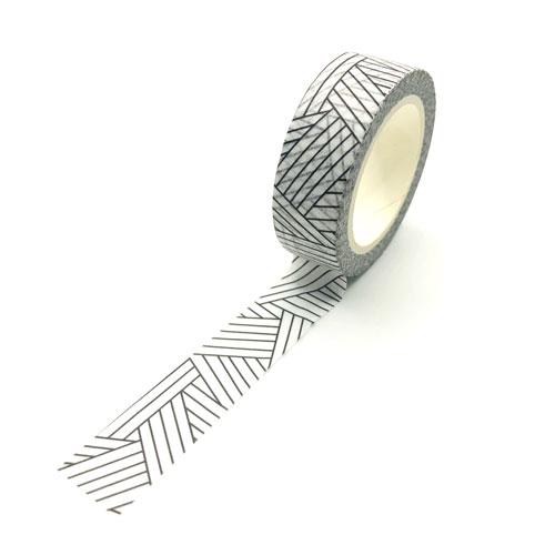 washi tape | rol | kriskras