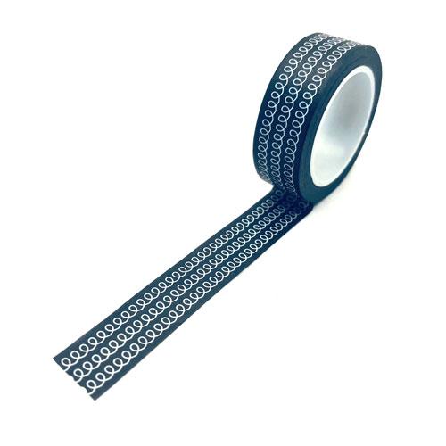 washi tape | rol | loops