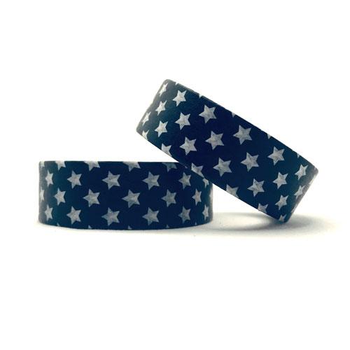 washi tape | streepjes