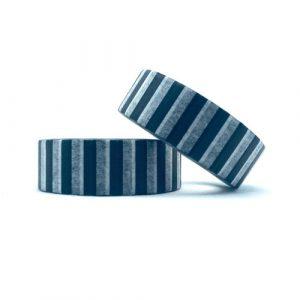washi tape | strepen